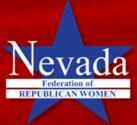 Nevada Federation of Republican Women logo